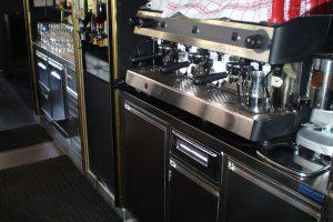 Cafe bar Black Pearl - Mostar