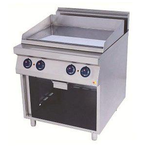 Električni roštilj 800x900x900