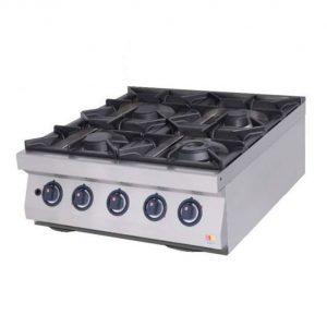 Plinski štednjak 800x700x340