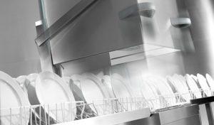 Winterhalter protočne perilice posuđa PT
