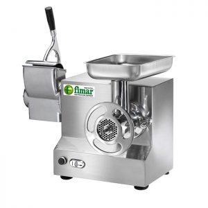 Stroj za mljevenje mesa i renda