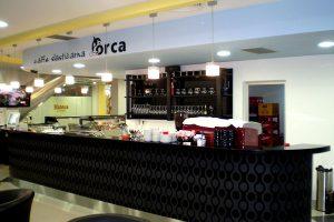 Cafe slastičarna Orca - Mostar