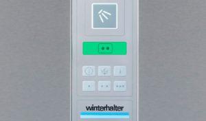Winterhalter protočne perilice PT-500