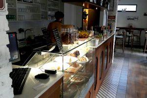 Caffe Tihomir Mišić