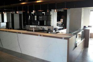 Restoran Bezdan Grude